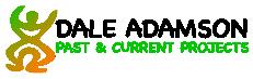 Dale Adamson Logo